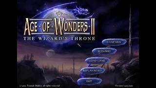 Age of Wonders 2: The Wizard