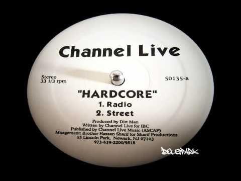 CHANNEL LIVE - Hardcore [ HQ ]