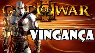 God Of War 3: Deuses do Olimpo +16