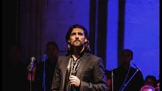Stijepo Gled Markos - Arija o ljubavi - Bach Air G string