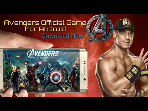 How To Download Official Avengers Game For Android