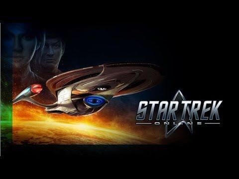 Star Trek Online Starfleet Engineer 21 Night Of The Comet