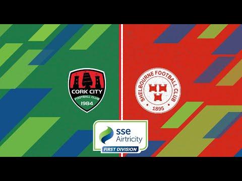 First Division GW22: Cork City 0-2 Shelbourne