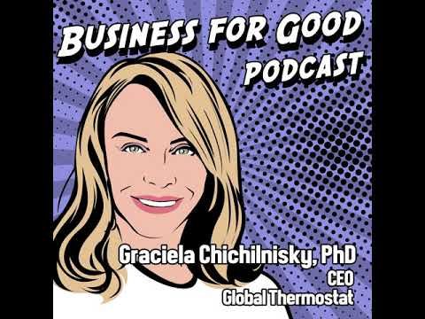 Ep. 22 - Turning Down the Global Thermostat