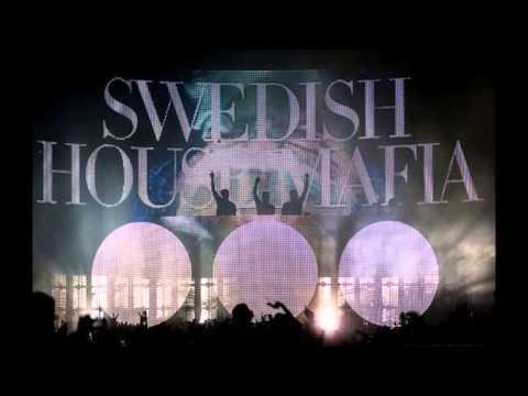 Michael Calfan VS Coldplay - Resurrection Paradise (Axwell Mix) (Swedish House Mafia Mashup)