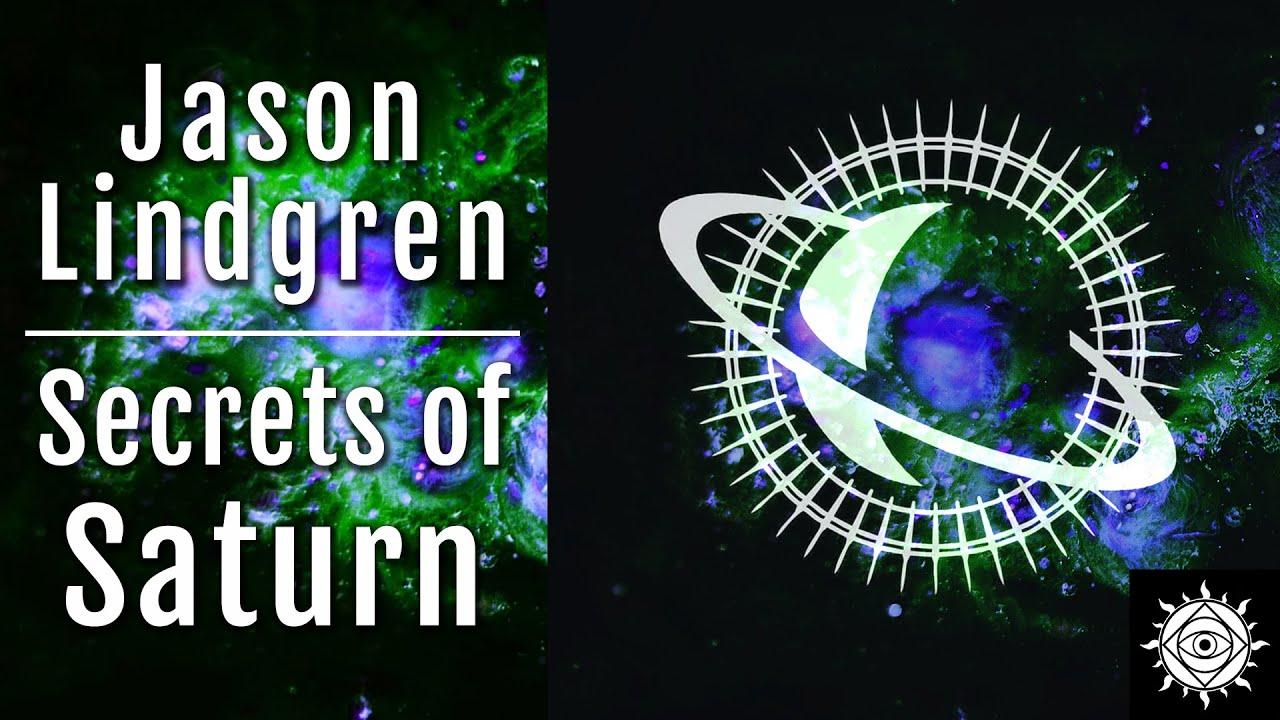 Jason Lindgren   Secrets of Saturn: Mind Control and the EL-ite Priest Class