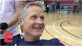 steve-kerr-excited-challenge-upcoming-warriors-season-fiba-world-cup