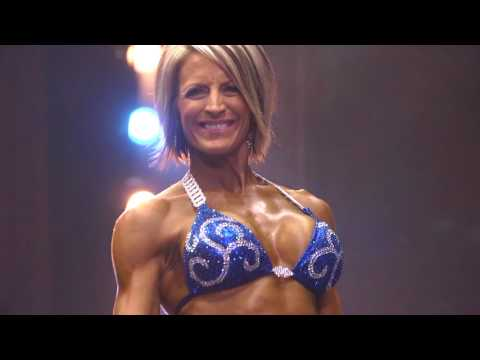 The Women of the 2017 Physique Canada National Classic
