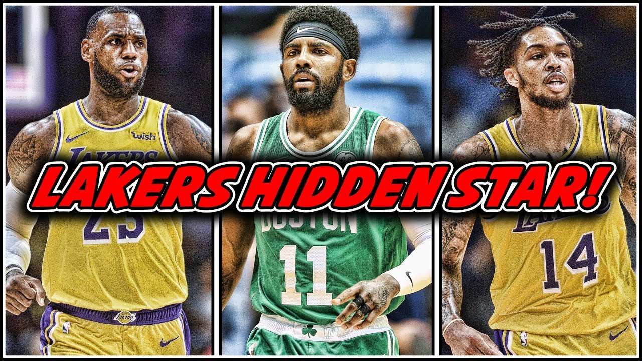 kyries-commitment-to-celtics-gets-questioned-lebron-is-excited-about-brandon-ingram-nba-news