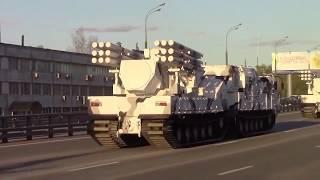 O grande poder Militar Russo causa medo ao mundo