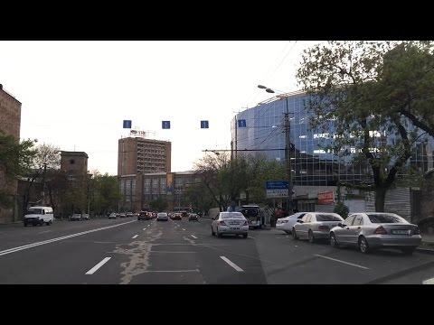 Yerevan, 22.04.17, Video-1, Nor Norkits - Arshakunyats Poghota