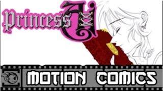 Princess Ai-Motion Comic #07 Identität Gefunden