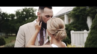 Adriána & Maroš Wedding Video | Svadobný klip