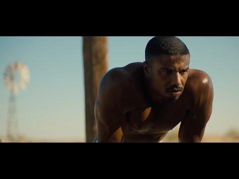 download Creed II - Runnin - Motivate Scene
