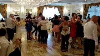 BALLO LISCIO - MAZURKA - MUSICA E ANIMAZIONE MATRIMONIO GABRI PARK HOTEL FRANCESCO BARATTUCCI
