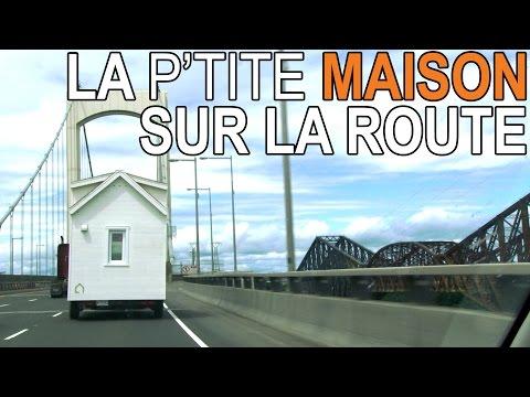 LA P'TITE MAISON SUR LA ROUTE EP.02