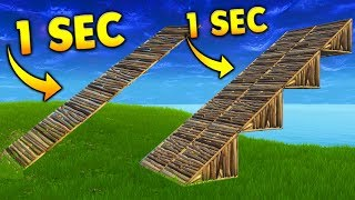 *NEW* INSANE BUILD TRICK..? Fortnite Funny Fails and WTF Moments! #12