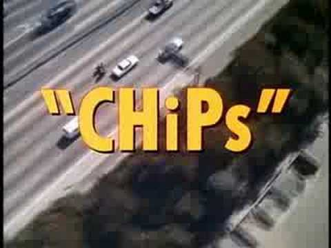 CHiPs intro HQver.