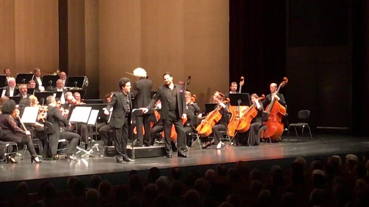 Baden Baden Festspielhaus Programm 2017