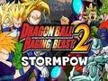 DragonBall Raging Blast 2 Z Fighters VS Movie Villains 5v5 Team Battle Live Commentary mp3