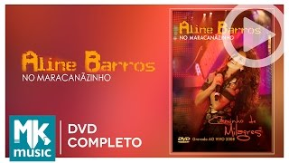 Aline Barros - Caminho de Milagres  (DVD COMPLETO)