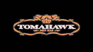 Tomahawk - Desastre Natural