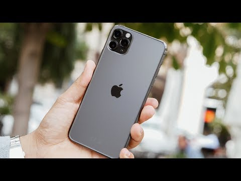iPhone 11 Pro Max REVIEW
