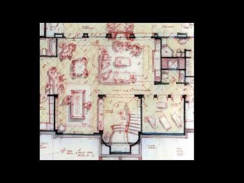 Types of Architectural Drawings