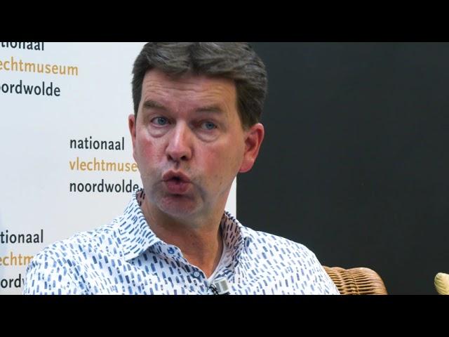 Iwan van Nieuwenhoven - Nationaal Vlechtmuseum