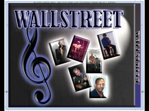 Wallstreet - Without Love