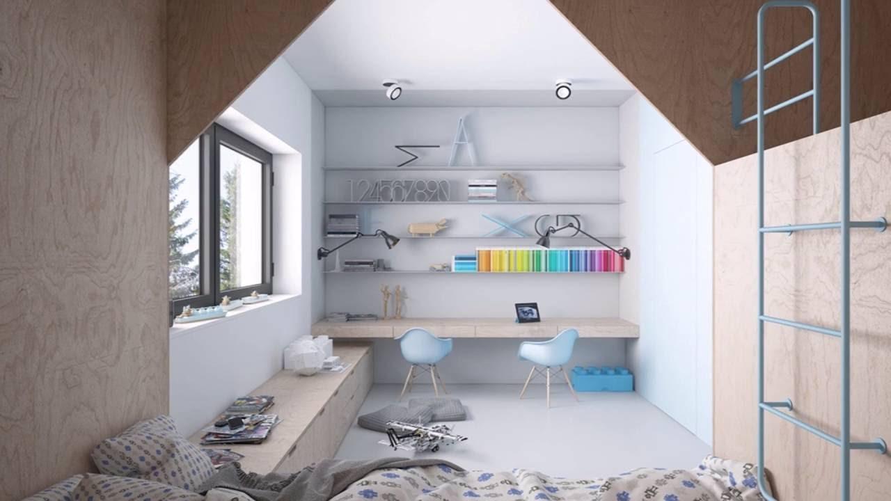 Super Stylish Kids Room Designs New Youtube