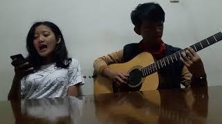 #AMUSIC1 Liburan Indie - Endah n Rhesa (Acoustic Cover) ft Sekar P.W.
