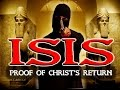 ISIS Destroys Antiquities - Fulfilling End-Time Bible Prophecy !!!