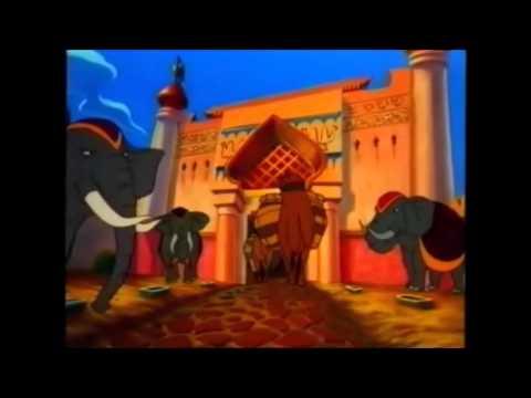 فيلم علاء الدين الجزء الثالث 2