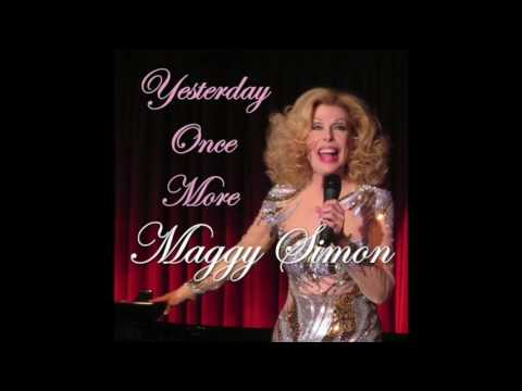 Maggy Simon on Otto D Show