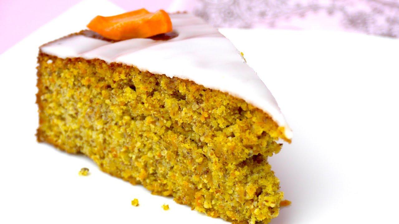Rublikuchen Rezept Wir Zeigen Einen Karotten Kuchen Von