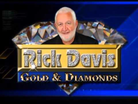 Rick Davis HIghlight Show