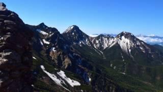 2017年「山の日」動画 Yahoo! JAPAN