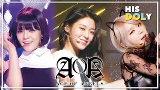 Gambar cover AOA Special ★Since 'ELVIS' to 'Bingle Bangle'★ (1h 6m Stage Compilation)