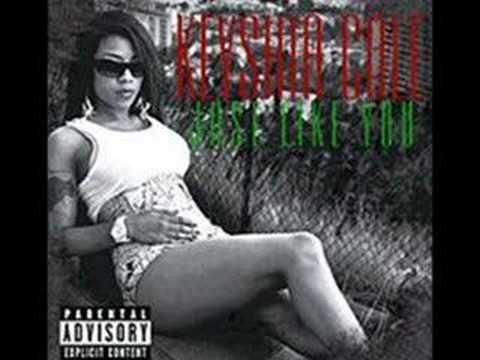 Let It Go-Keyshia Cole ft.Missy Elliott & Lil Kim