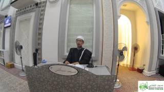 Ustaz Umar Bin Abdul Aziz  Uua  - Risalah Adab Sulukil Murid
