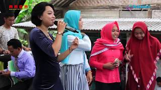 Erni Agustin - Sayang 2 - ARGA Entertainment LIVE Bantarsari CILACAP 15 Desember 2018