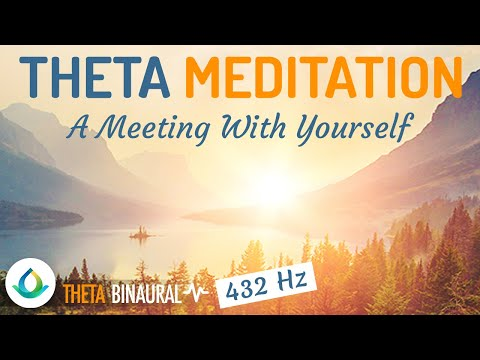 Free 432 Hz Music - Stream & Download | Gaia Meditation
