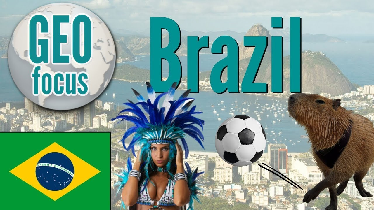 a country profile of brazil Explore the economic and business environments that shape the investment climate of brazil.