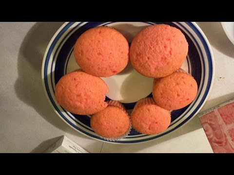 Cupcakes Vlog