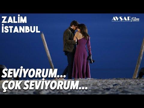 Balayında Çiftler Değişti💞 Seviyorum, Çok Seviyorum! | Zalim İstanbul 22. Bölüm