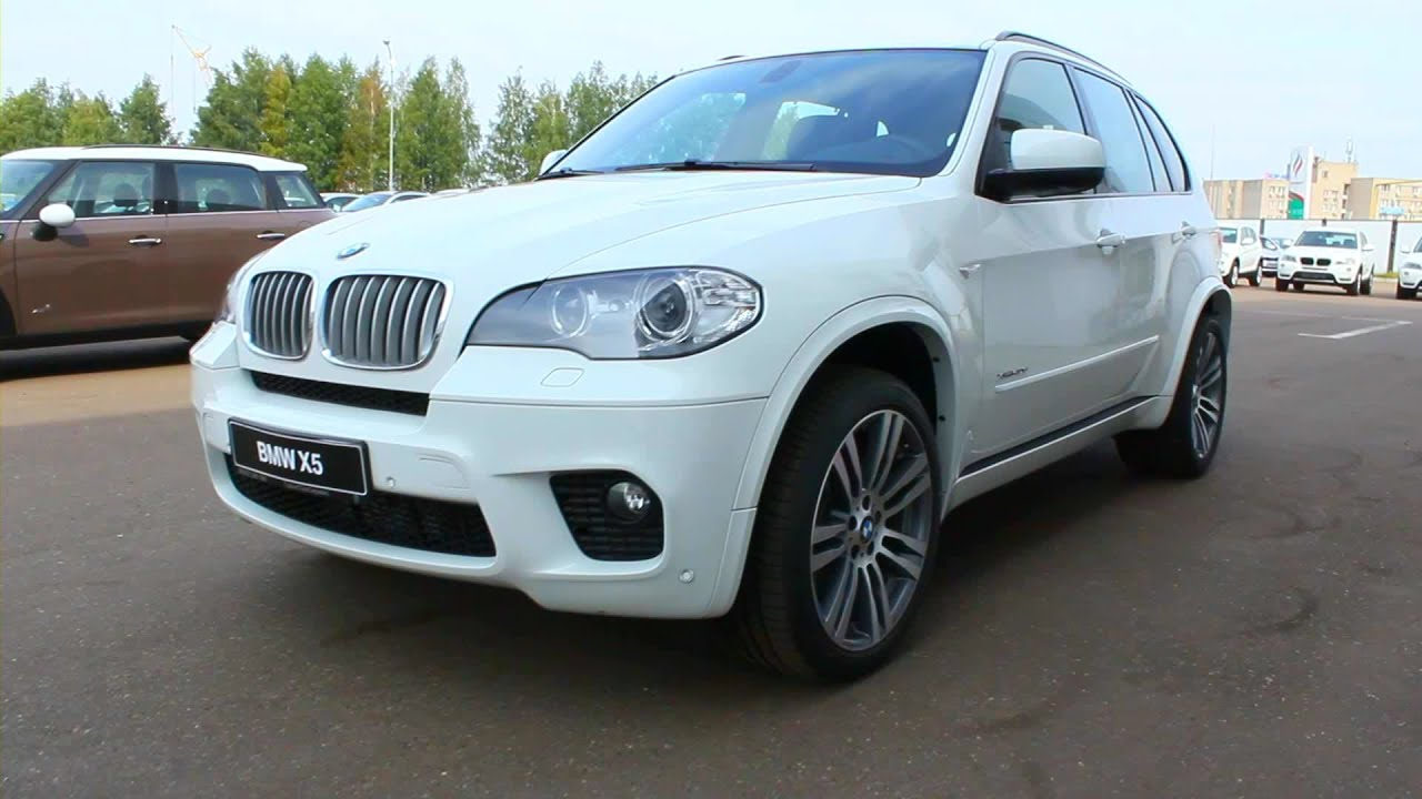 2012 bmw x5 m sport package start up engine and in. Black Bedroom Furniture Sets. Home Design Ideas