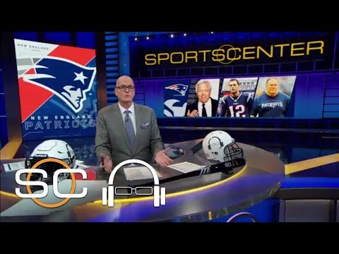 Could Bill Belichick leave the New England Patriots? | SC with SVP | ESPN