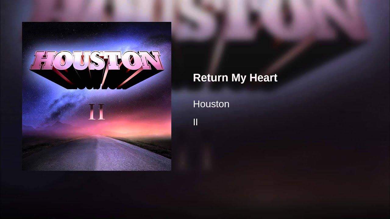 Return My Heart - YouTube