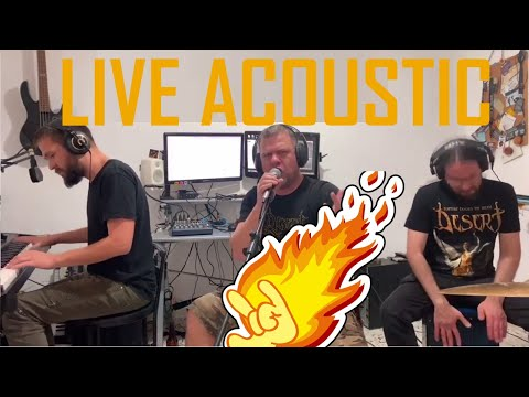 Live: Acoustic Desert Band